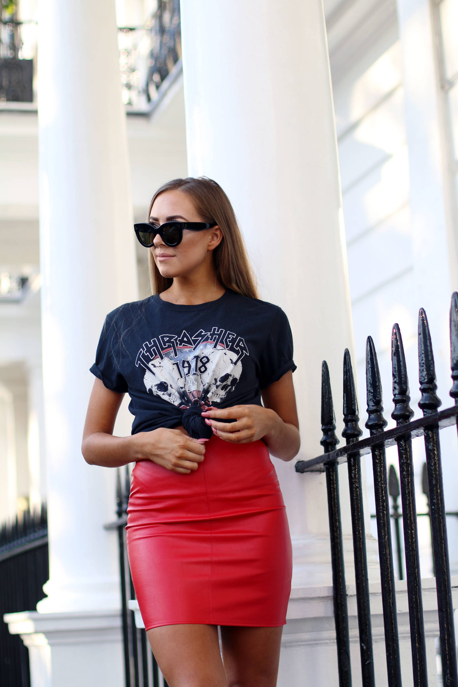 FBlogger Archives - LUCY LU ROSE